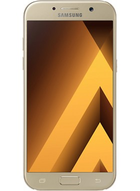 Samsung Galaxy A3 (2017) 16GB Gold