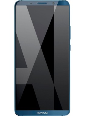 Huawei Mate 10 Pro 128GB Midnight Blau