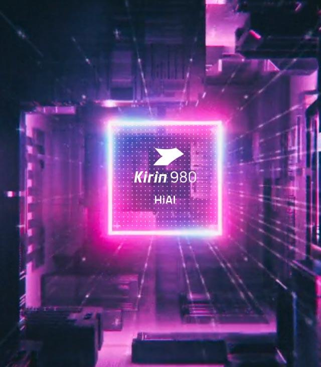 Kirin Prozessor