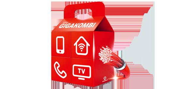Gigakombi von Smarttarif24