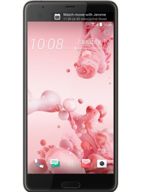 HTC U Ultra 64GB Rosegold