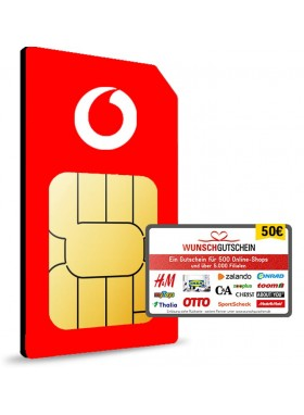 Simonly Vodafone Young L Logo
