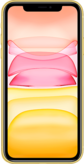 Apple iPhone 11 (gelb)