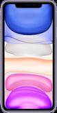 Apple iPhone 11 (violett)