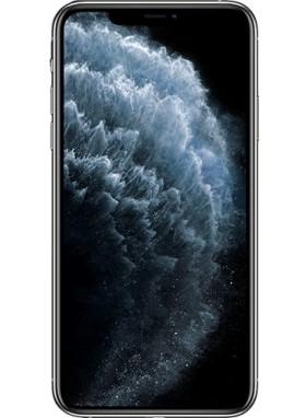 Apple iPhone 11 Pro Logo