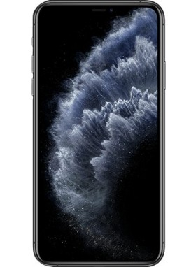 Apple iPhone 11 Pro Max Logo