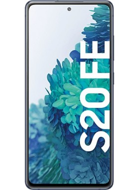 Samsung Galaxy S20 FE Dual-SIM 128GB Cloud Navy