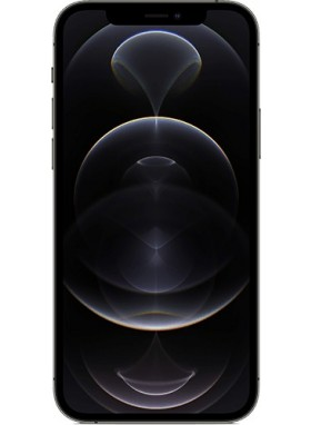 Apple iPhone 12 Pro Logo