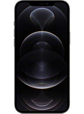 Apple iPhone 12 Pro Max Logo