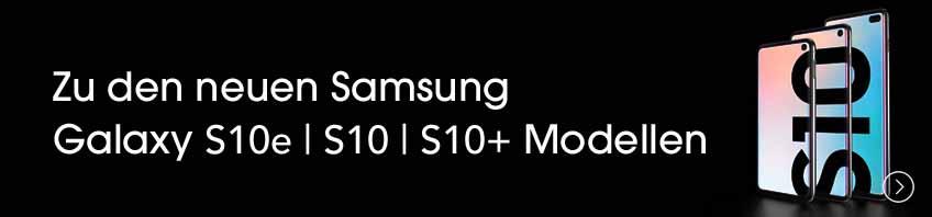 Samsung S10 Neu